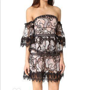 La Maison Talulah 'Stole the Show' Dress Size XS